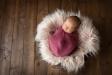 Newborn fotenie Viki